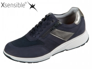 Xsensible Tokio 30201.2-220 navy