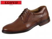 Lloyd Kos 17-387-03 cognac Uno Calf