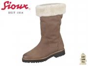 Sioux Velma-LF 64402 tundra Alaska Lammfell
