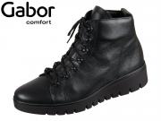 Gabor Davos 32.855-57 schwarz Cervo