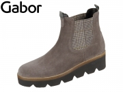 Gabor 34.720-12 wallaby Dreamvelour