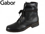 Gabor 34.672-20 schwarz Cervo