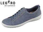 Legero Tanaro 4.0 4-00823-86 indaco Nubuk