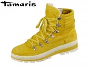 Tamaris 1-25804-33-627 saffron Leder
