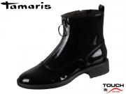 Tamaris 1-25944-33-018 black Synthetic Patent