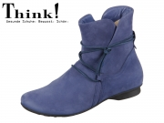 Think! KESHUEL 85127-89 indigo Nubuk Soft