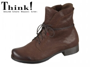 Think! DENK! 85012-45 mocca Texano Calf Veg