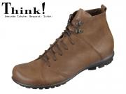 Think! Kong 85667-41 espresso Soft Calf Veg