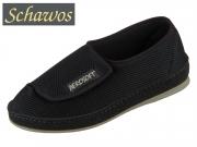 Schawos 2072-4P schwarz
