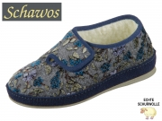 Schawos 2064-120 marine bunt