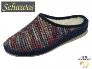 Schawos 2030-107 marine bunt