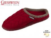 Giesswein Neudau 42471-362 kirsche Schurwolle