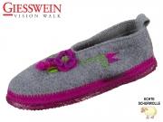 Giesswein Tangerhütte 44170-017 schiefer Schurwolle