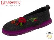 Giesswein Tangerhütte 44170-019 schiefer Schurwolle