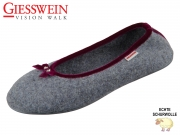 Giesswein Hohenau 44280-017 schiefer Schurwolle