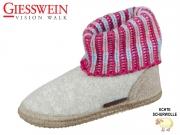 Giesswein Kronau 51100-039 kiesel Schurwolle