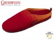 Giesswein Naurath 51126-362 kirsche Schurwolle