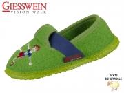 Giesswein Tensfeld 53057-467 gras Filz