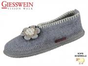 Giesswein Trausnitz 53158-017 schiefer Schurwolle