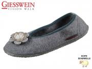 Giesswein Lahntal 53172-017 schiefer Schurwolle