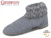 Giesswein Kelberg 53180-017 schiefer Schurwolle