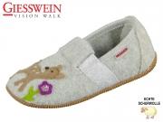 Giesswein Sasbach 53243-039 kiesel Filz