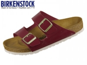 Birkenstock Arizona 1013067 Patent Bordeaux Birkoflor