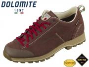 Dolomite Cinqantaquattro Low GTX 247961-07120 testa di moro GTX