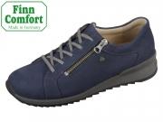 Finn Comfort Barretos 02241-636046 marine Mustang