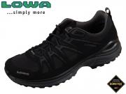 Lowa Innox Evo GTX LO 310611-9999 schwarz schwarz  GTX
