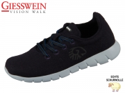 Giesswein Merino Runner 49300-548 dunkelblau Merino Wolle