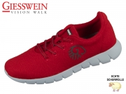 Giesswein Merino Runner Women 49300-343 flammenrot 3 D Merinostretch