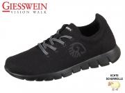 Giesswein Merino Runner Women 49300-022 hellgrau 3 D Merinostretch