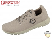 Giesswein Merino Runner Men 49301-212 sandmele 3D Merinostretch