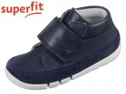 superfit FLEXY 0-606338-8000 blau Nappa Velour