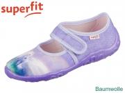 superfit BONNY 0-600281-9000 lila Textil