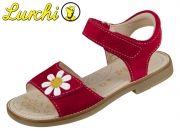Lurchi Zenzi 33-13418-23 red Suede