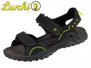 Lurchi Manni 33-18906-41 black Tecbuk