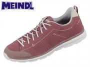 Meindl Sonello Lady 46060-86 lachs Velourleder