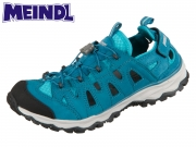 Meindl Lipari Lady Comfort Fit 4617-53 petrol