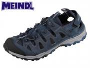 Meindl Lipari Men Comfort Fit 4618-49 blau
