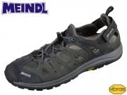 Meindl Hawaii 3389-01 grau schwarz