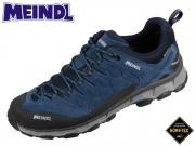 Meindl Lite Trail Men 39660-49 marine Leder Tex Membran