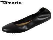 Tamaris 1-22122-24-003 black Leather