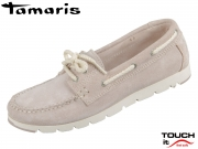 Tamaris 1-23604-24-521 rose Leder