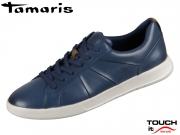 Tamaris 1-23613-24-840 pacific Leder