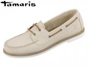 Tamaris 1-23616-24-375 antelope Leder