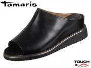 Tamaris 1-27208-24-001 black Leder