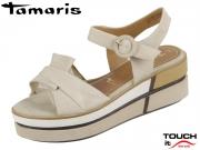 Tamaris 1-28024-24-375 antelope Leder