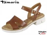 Tamaris 1-28236-24-440 nut Leder